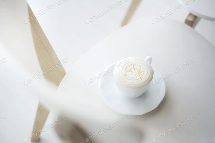 Earl Grey Milk Tea