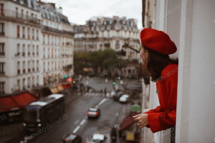 Pariser Stimmung
