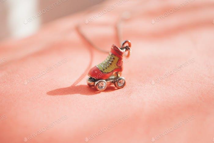 Delicate roller