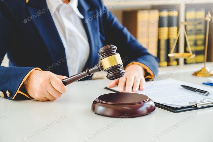 Judges Female lawyers Consultation of business women legal services Consulting in regard to the