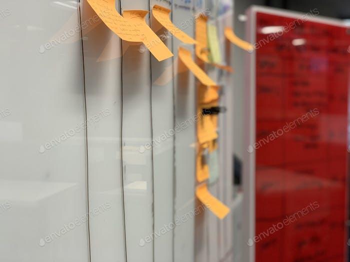 Sprint project management and agile development