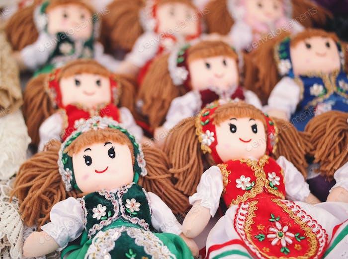 Dolls...dolls...dolls...
