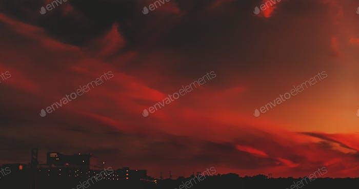 FireSky // Buckhead // Atlanta