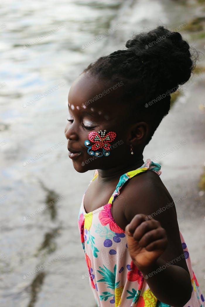 Ugandan Princess!