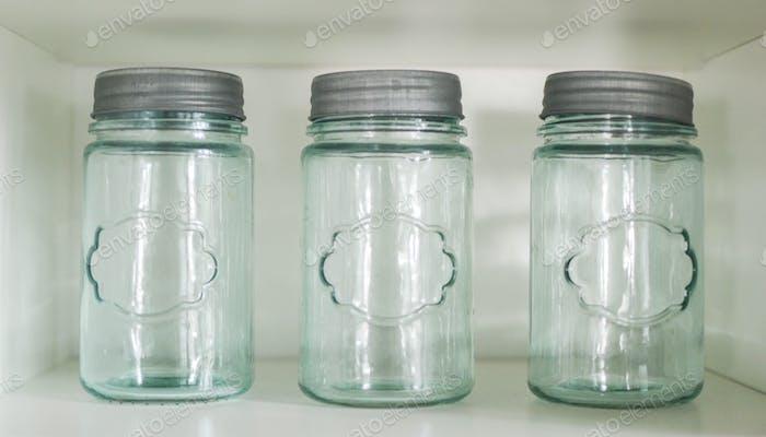 Mason jars are love. Mason jars are life.