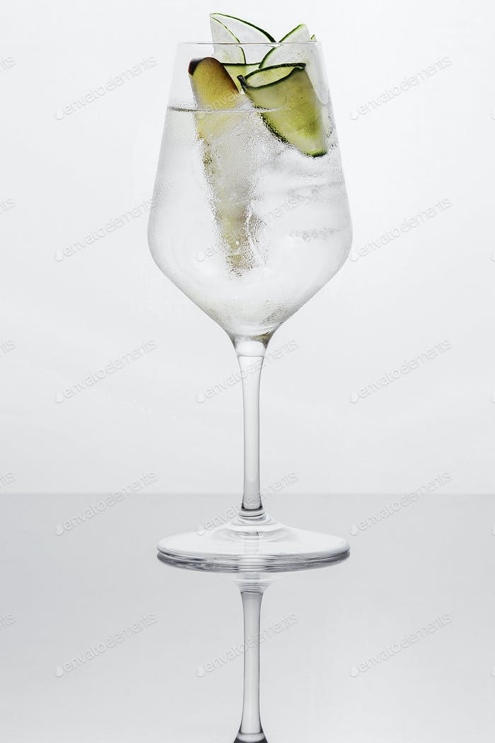 cocktail for Happy Hour