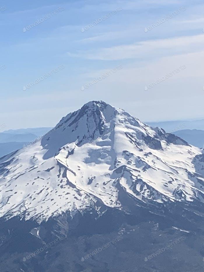 Mt. Haube