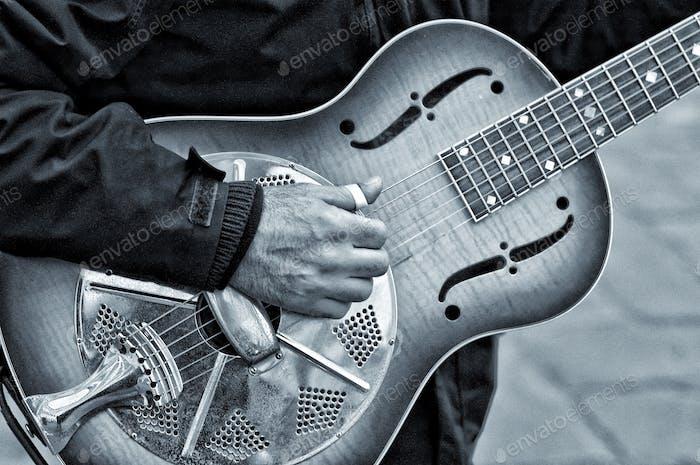 Musik Gitarrist Nominiert 🎶