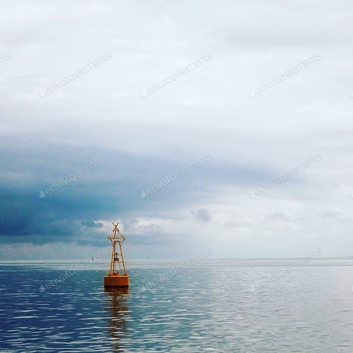 das Meer ist mein Element