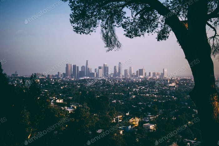 Los Angeles - DTLA