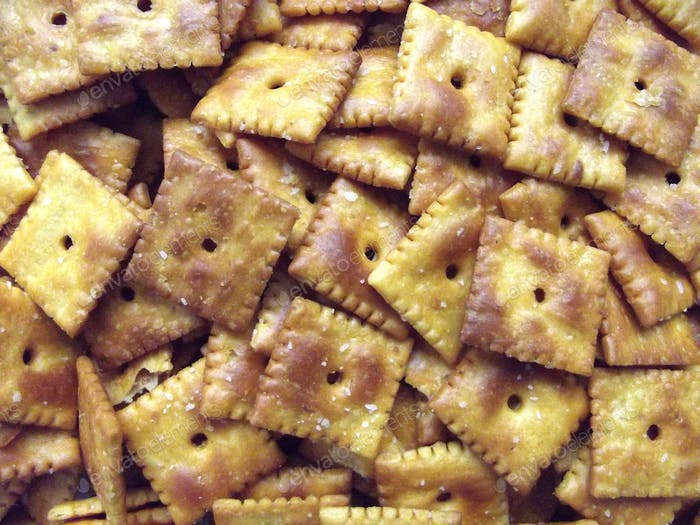 Cheez-its crackers