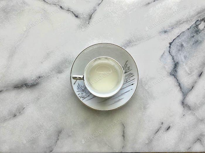 Tea cup; cups; tea