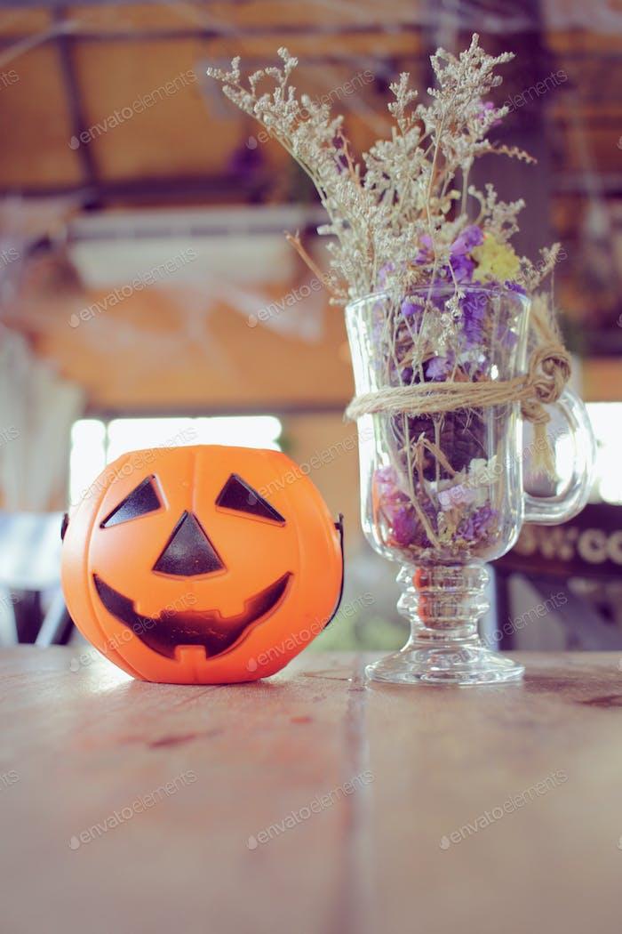 Halloween ornament