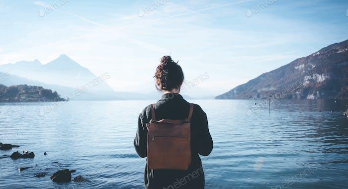 Explore mountains