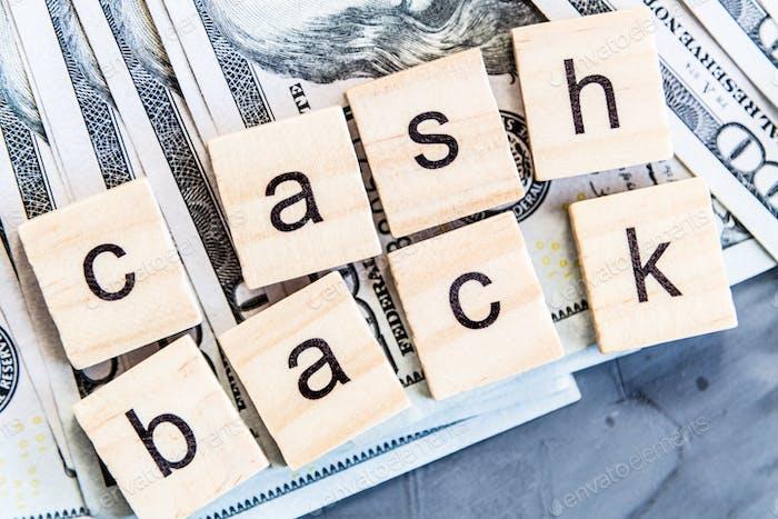 ⭐️⭐️⭐️ Nominated ⭐️⭐️⭐️    Cash back
