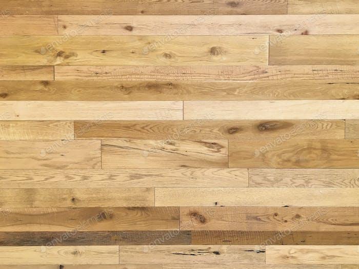 Repurpose Old Lumber
