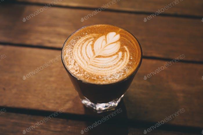 Latte art porn