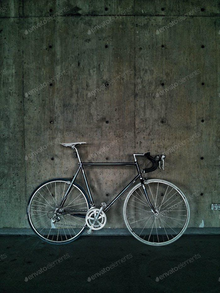 #solo. ♈ catch me if you can.  #daccordi #italian #steel #velo #bike #vintage #cycle #cyclist #bicic