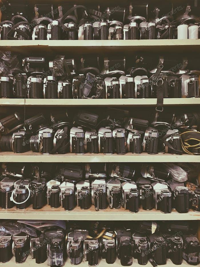 Cámara Sammlung