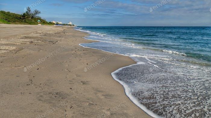 Boca Raton Shoreline