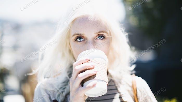 """Coffee coffee coffee coffee, coffee coffee, coffee"