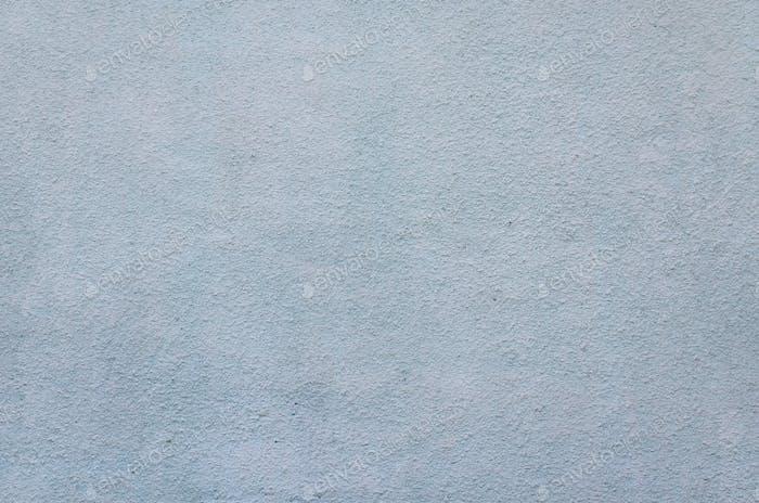 Betonwand Textur mit farbigem Putz
