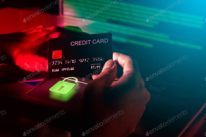 Conceptos de ciberdelincuencia El hacker