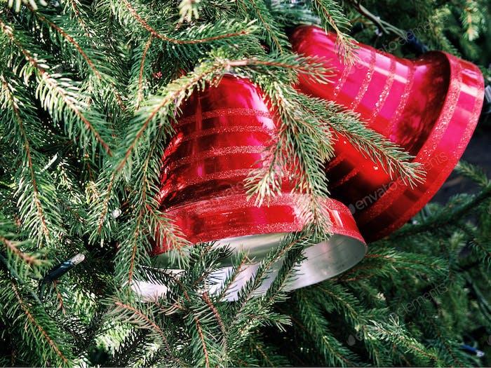 Christmas bells...
