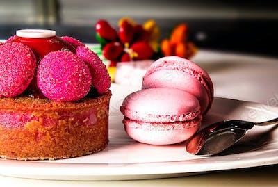 Sweet Pink...!