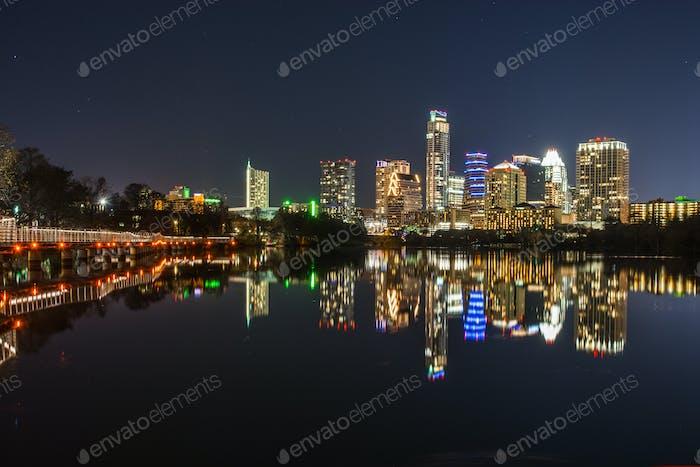 Austin nocturnal