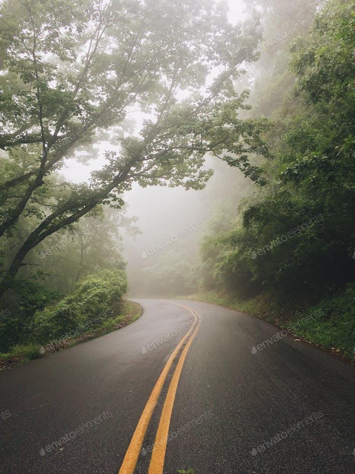 Moody Road.