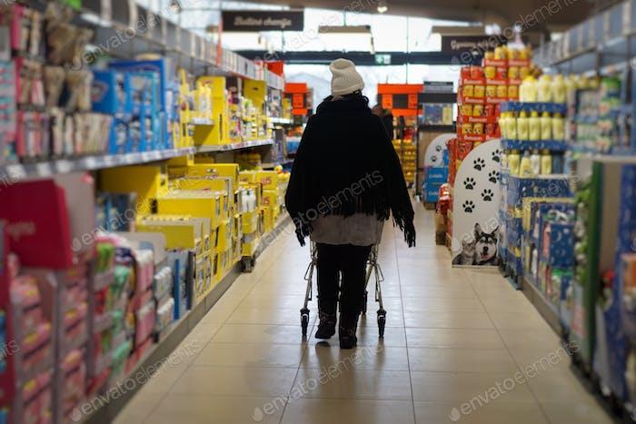 Покупки# 🔥 НОМИНИРОВАННЫЙ УЖЕ 🔥 люди #shopping #market #shop #department магазин #pet магазин #animal
