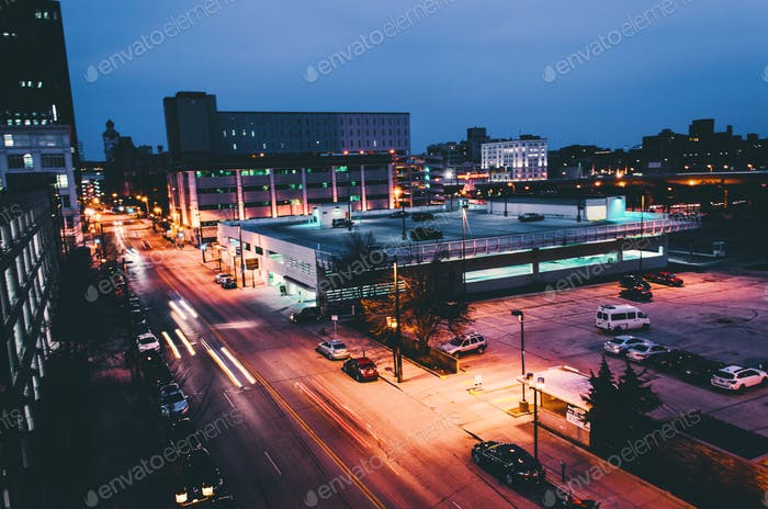 Views from the 414 (Milwaukee, WI)