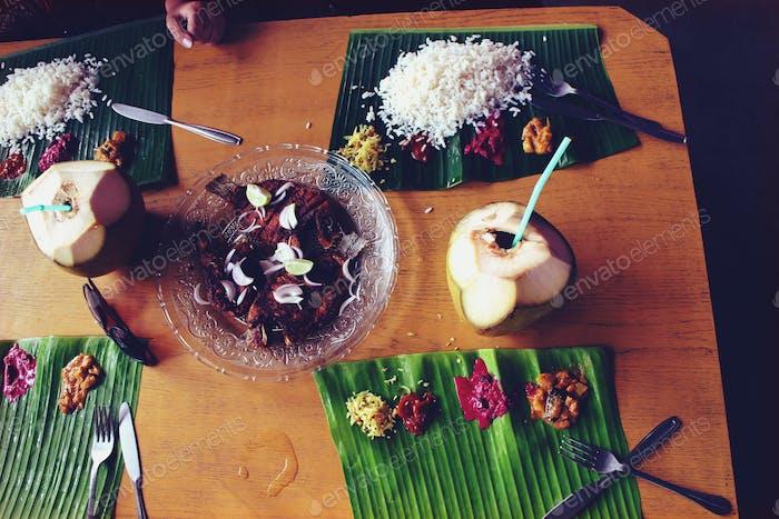 Kerala Fine Dining