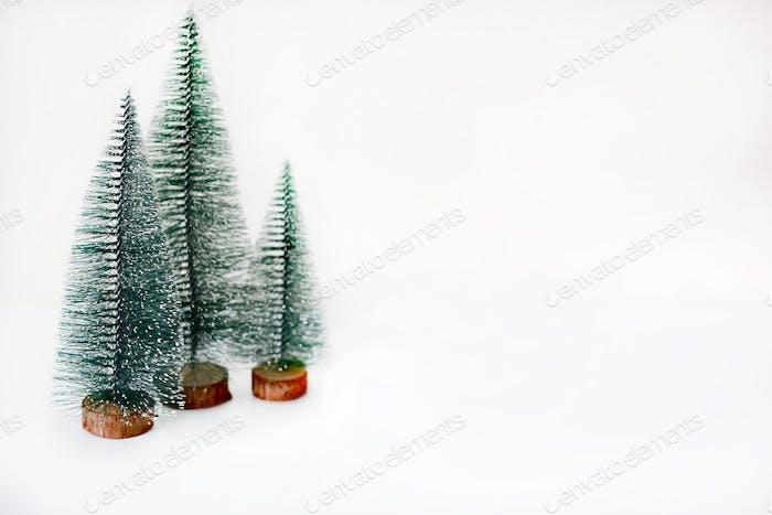 weihnachten Hintergrund isoliert