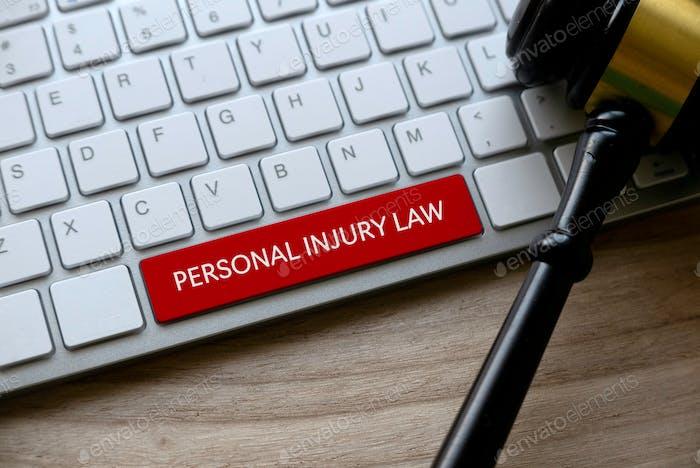 Gesetz über Körperverletzungen