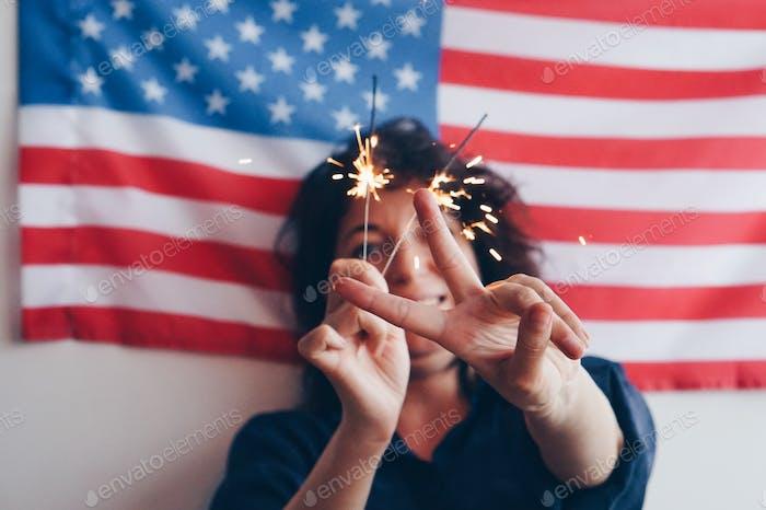 Independence Day celebration  Nominated!