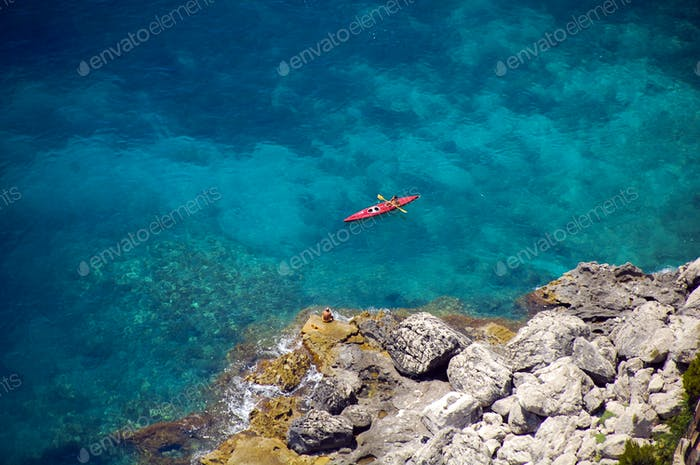 Isola di Capri