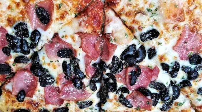 Nationaler Pizzatag ist der 9. Februar