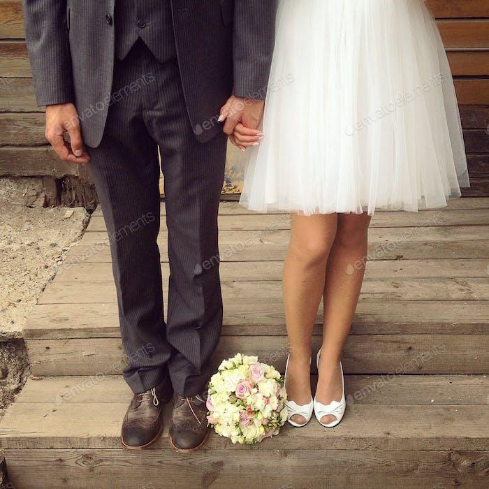 Wedding Roman