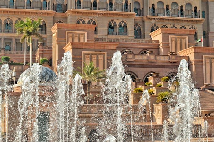 Real Estate  Emirates Palace