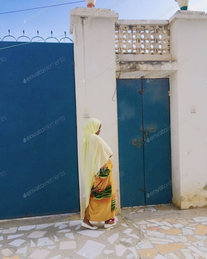 Somali style