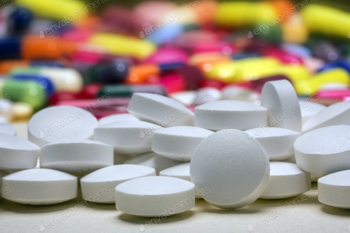 Pharmaceuticals - Prescription Drugs