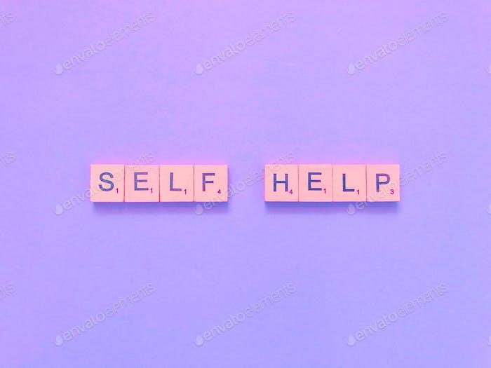 самопомощь