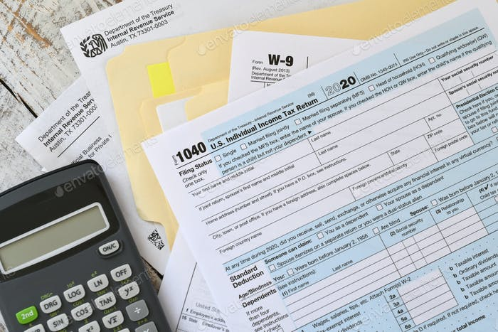 Time to file taxes, income tax forms, IRS deadline, paperwork, April 15th, owe, refund, payment