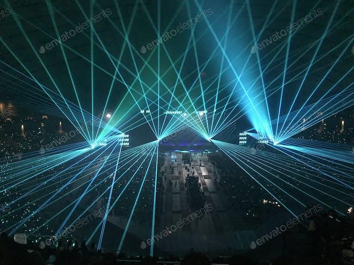 Konzert in Tokyo Dome