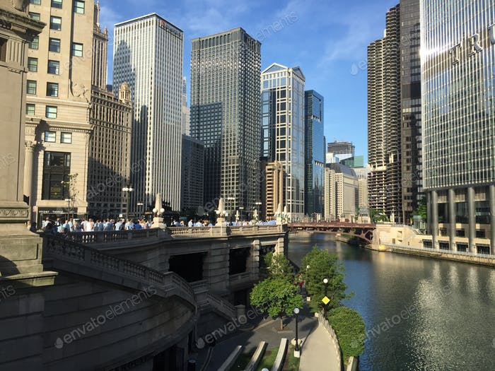 Chicago, Estados Unidos