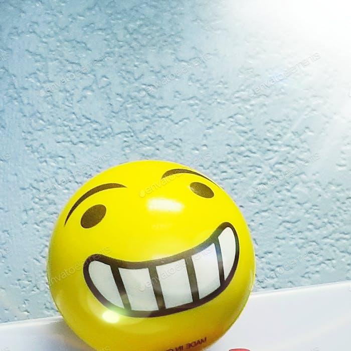 Emoji! Smile Face!  NOMINATED!!