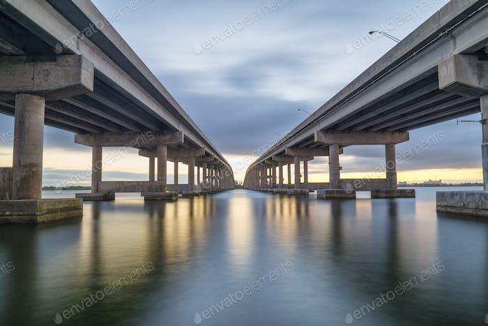 Melbourne Causeway