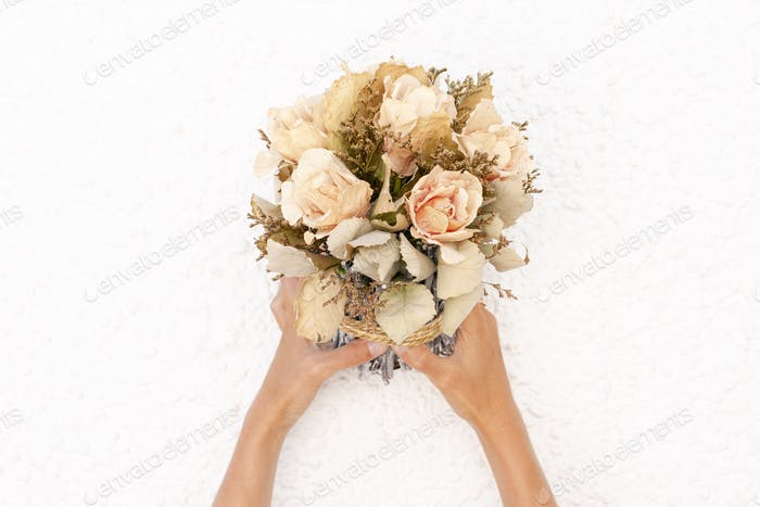 Suministro de ceremonia de boda
